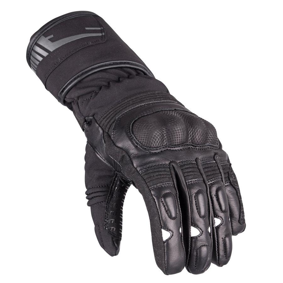 Zimní rukavice na motorku Eicman HLG-738, W-TEC