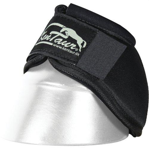 Černé zvony pro koně KENTAUR - cob