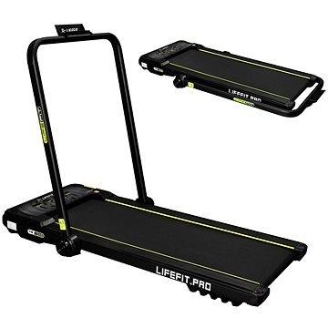 Běžecký pás TM1300, Lifefit - nosnost 100 kg