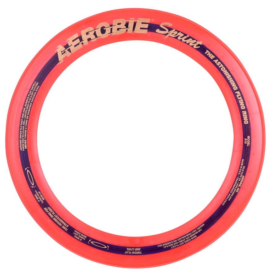 Plastový létající kruh Aerobie - průměr 25 cm