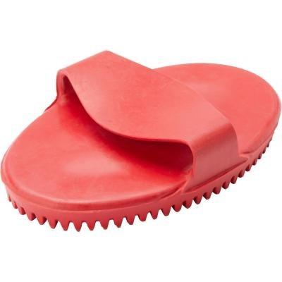 Červené gumové hřbílko Kerbl