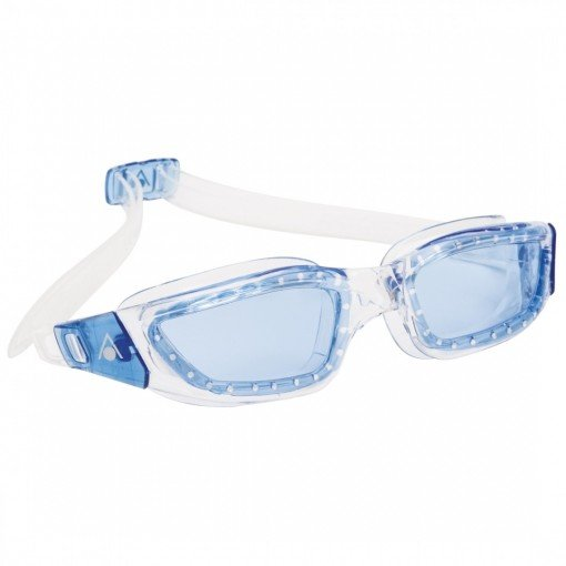 Modré pánské plavecké brýle KAMELEON, Aqua Sphere