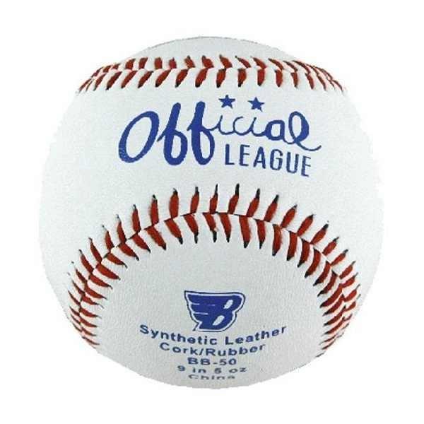 "Baseballový míček - Míček na baseball Brett 9"""