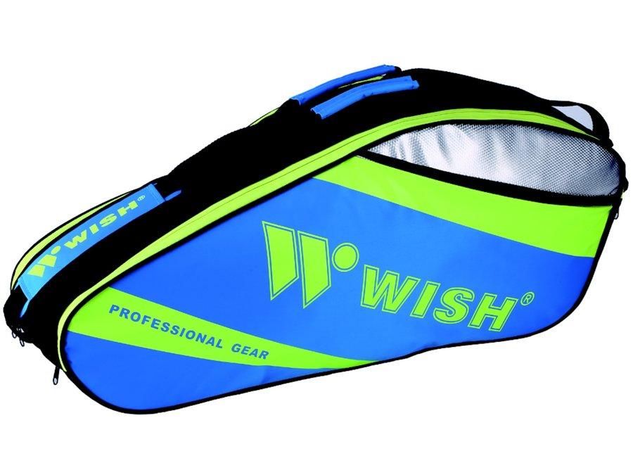 Badmintonová taška - Badmintonová taška WISH WB-3035