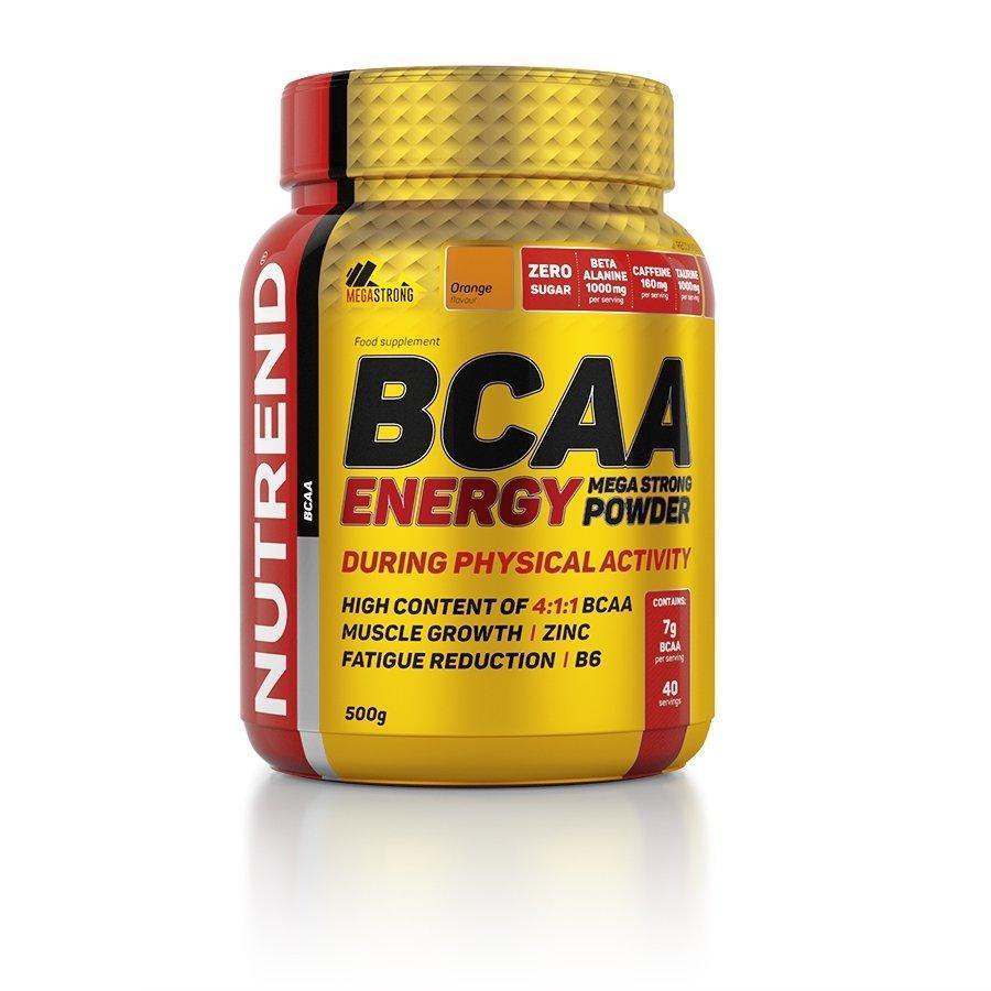 BCAA Nutrend - 500 g