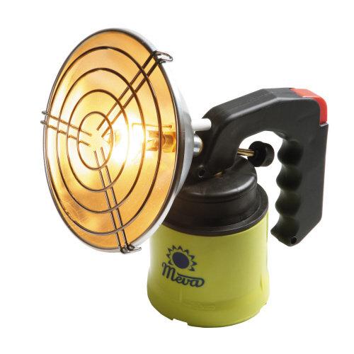 Plynová lampa