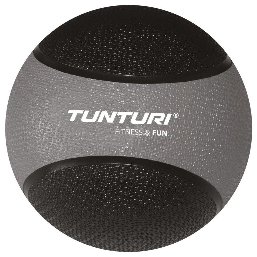 Medicinbal bez úchopů Tunturi - 5 kg