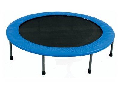 Kruhová fitness trampolína Acra - průměr 100 cm