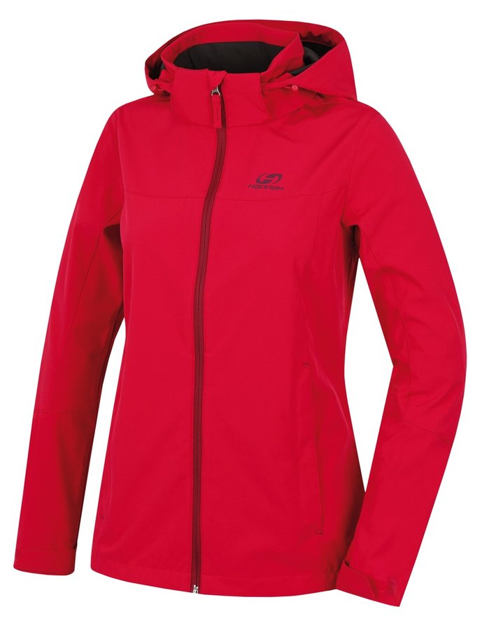 Červená pánská bunda Hannah - velikost 38