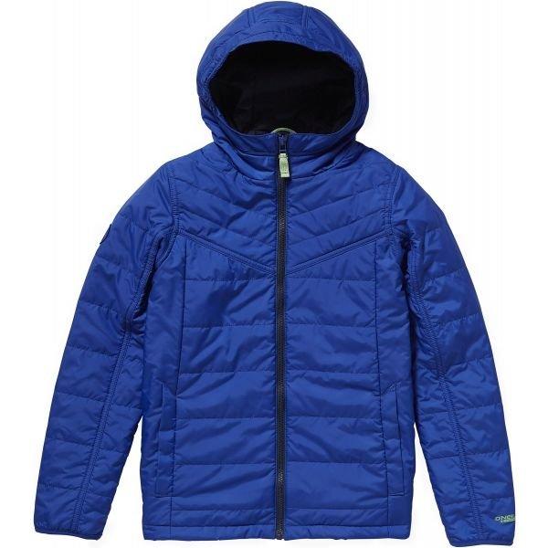 Modrá chlapecká bunda O'Neill