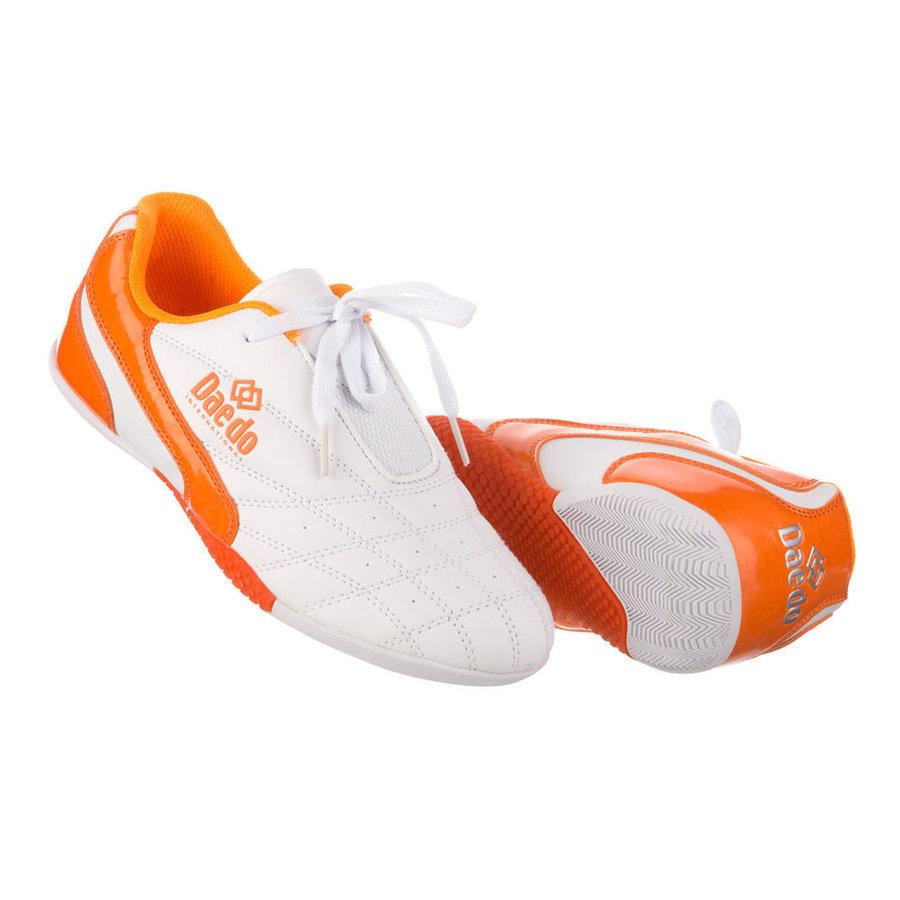 Bílá sálová obuv Kwon - velikost 40 EU