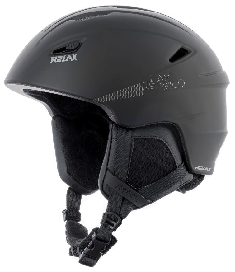 Lyžařská helma - Relax WILD RH17A lyžařská helma Velikost: L: 58-60 cm