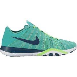 Zelené dámské fitness boty Nike - velikost 39 EU
