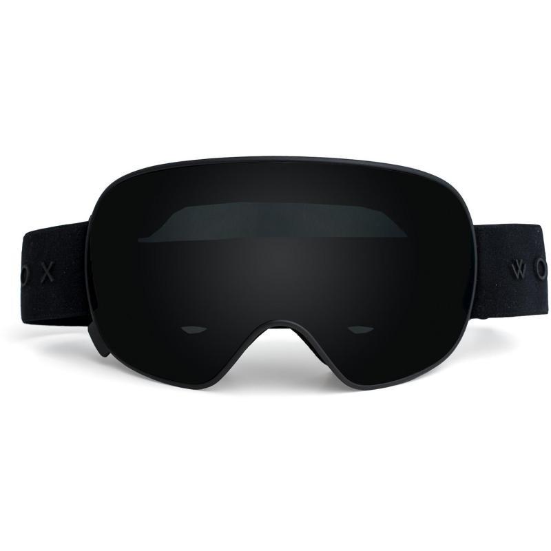 Lyžařské brýle - Woox Opticus Opulentus Dark/Ble lyžařské brýle