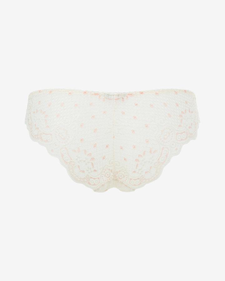 Kalhotky - Tempting Lily Kalhotky Heidi Klum Intimates