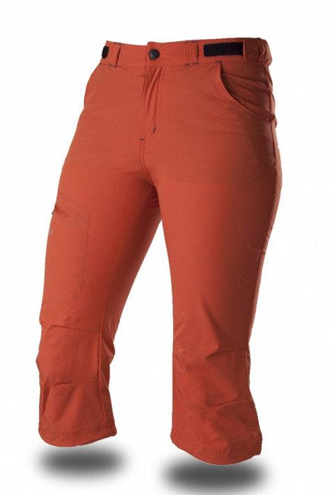Oranžové dámské kalhoty Trimm - velikost S