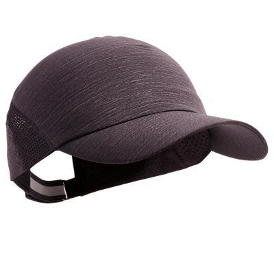 Černá pánská nebo dámská běžecká kšiltovka Kalenji - univerzální velikost