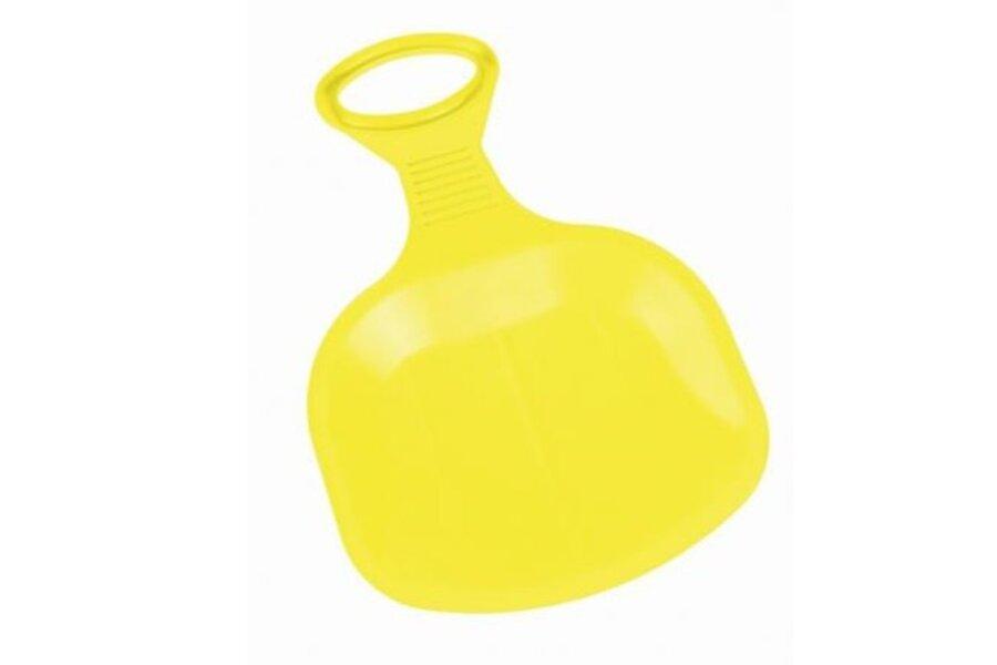 Žlutý dětský kluzák Sedco