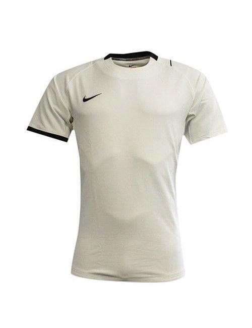 Bílé pánské tričko s krátkým rukávem Nike