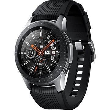 Černé chytré hodinky Galaxy Watch LTE, Samsung