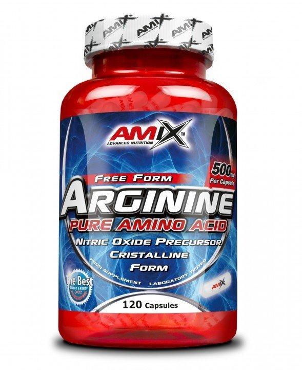 L-Arginin Amix