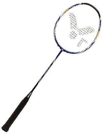 Raketa na badminton - Badmintonová raketa Victor Full Frame Waves Petr Koukal