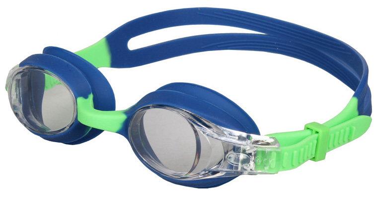 Modré dětské chlapecké nebo dívčí plavecké brýle Amari, Aqua-Speed