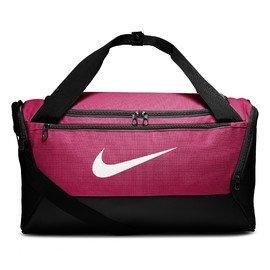 Růžová sportovní taška Nike - objem 41 l