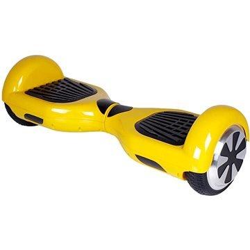 Žlutý hoverboard URBANSTAR