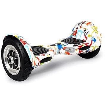 Hoverboard - Eljet Offroad E1 Crazy (8594176634999 )