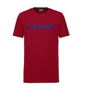Modré pánské tenisové tričko Head - velikost XXL