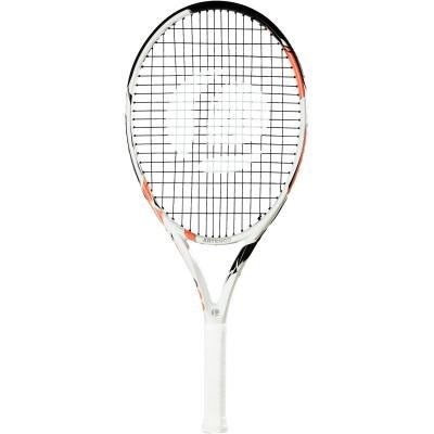 Bílá dívčí tenisová raketa Artengo