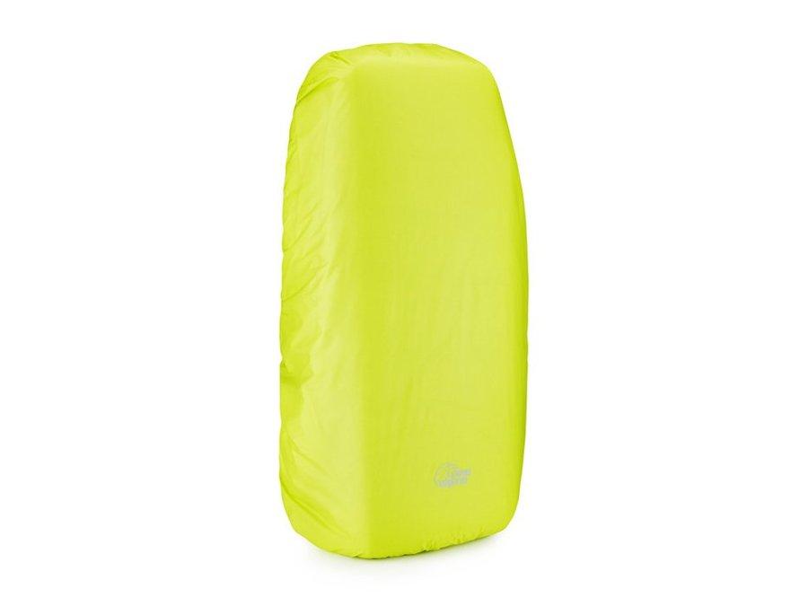 Žlutá reflexní pláštěnka na batoh Lowe Alpine - velikost S