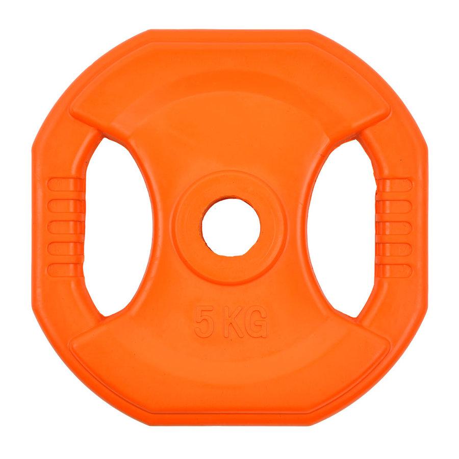 Kotouč na činky Insportline - 5 kg