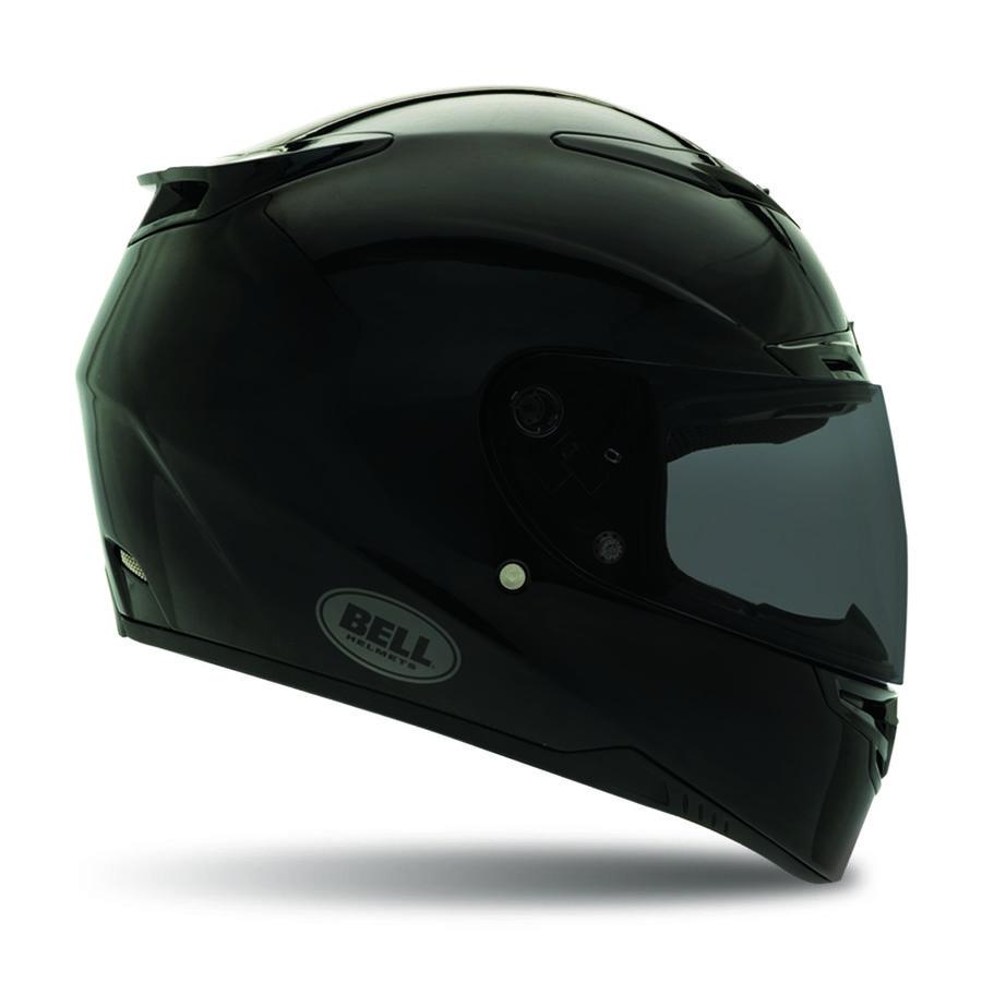 Helma na motorku RS-1 Solid, Bell