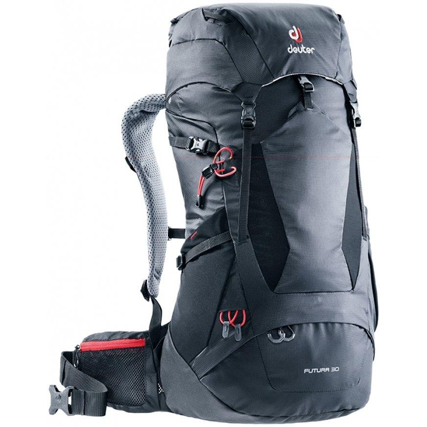 Turistický batoh Futura, Deuter - objem 30 l