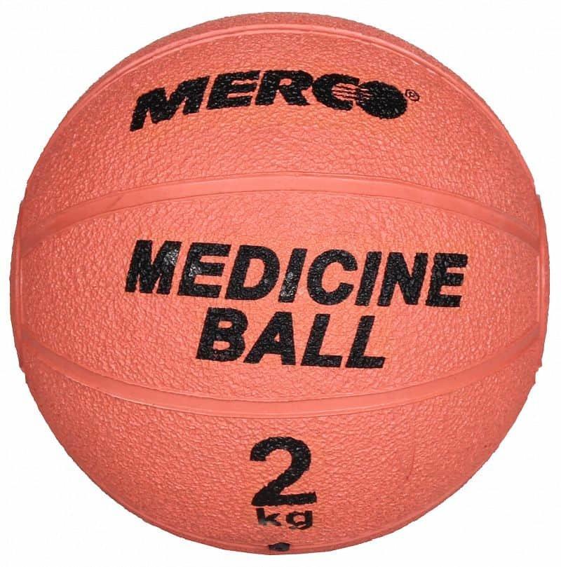 Medicinbal bez úchopů Merco - 1 kg