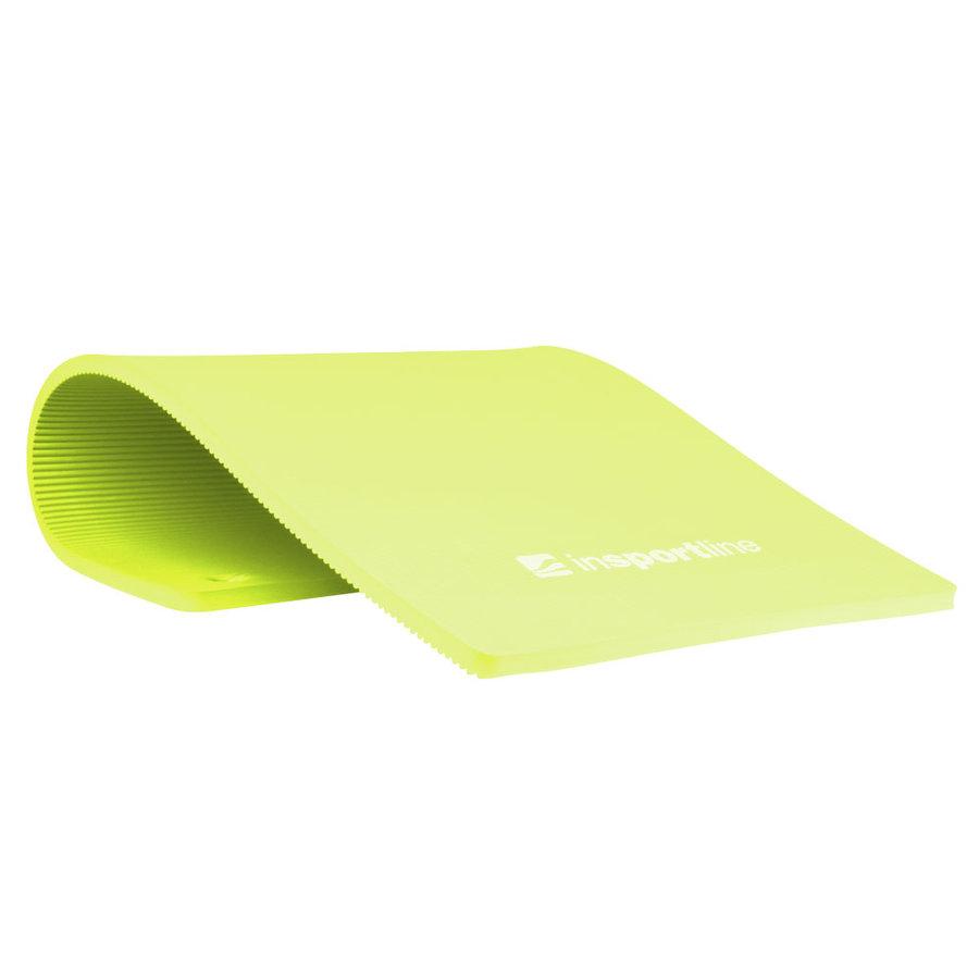 Podložka na cvičení Profi, Insportline - tloušťka 1,5 cm