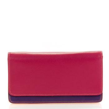 Peněženka - Mywalit Medium Matinee Purse/Wallet Sangria Multi