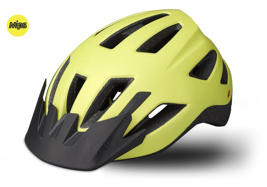 Cyklistická helma Specialized - velikost 52-57 cm