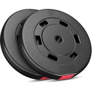Cementový kotouč na činky Hop-Sport - 10 kg