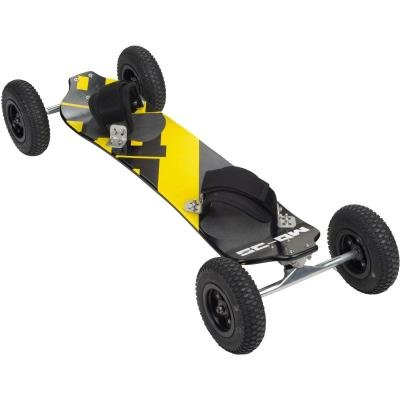 Mountainboard - Side ON Mountainboard Easy Ride