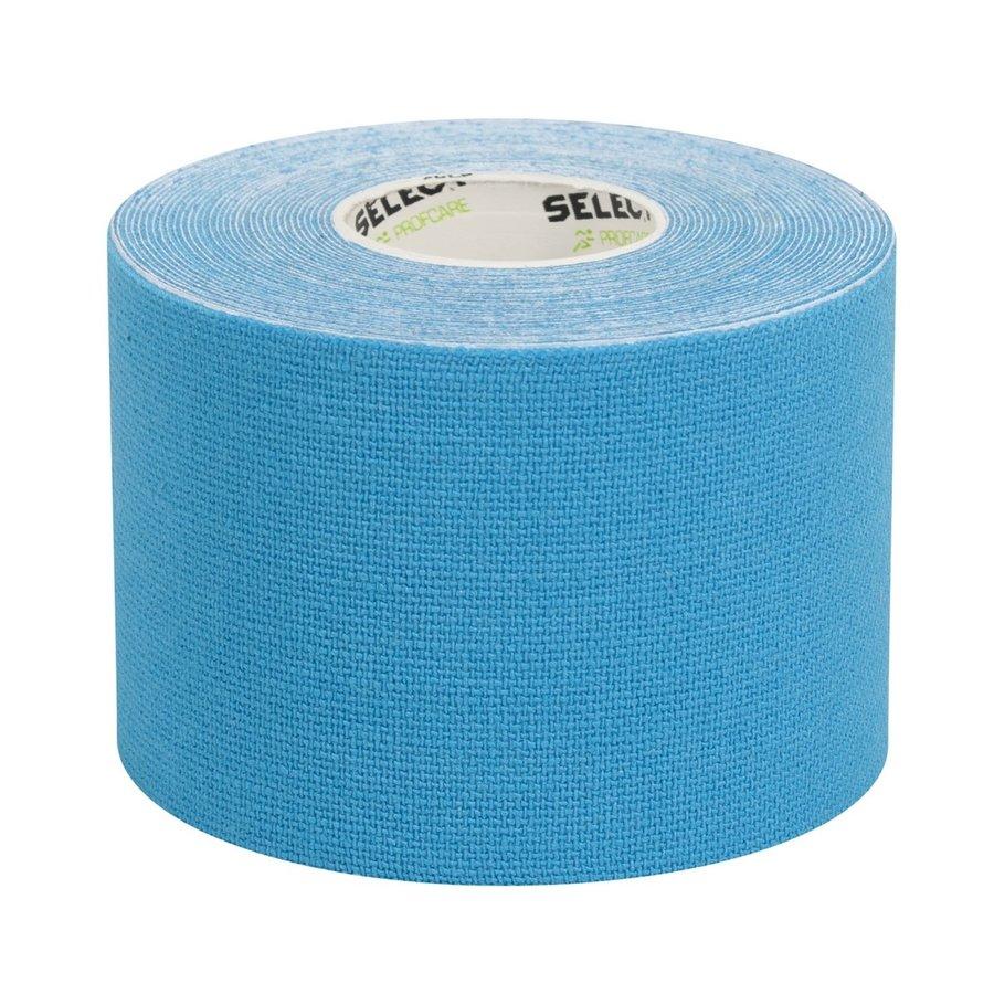 Modrá tejpovací páska Select - délka 5 m a šířka 5 cm