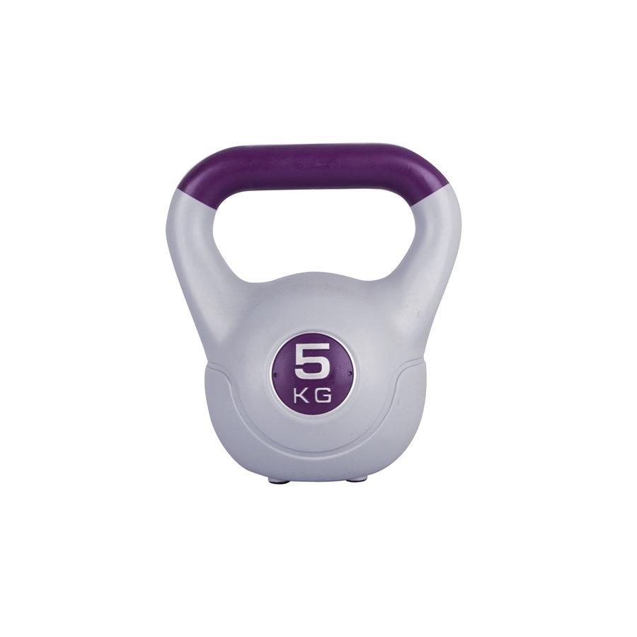 Kettlebell Insportline - 5 kg