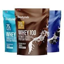 Syrovátkový protein Bodylab