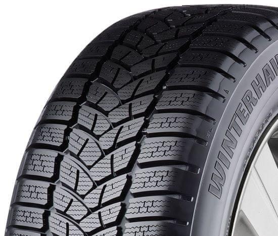 Zimní pneumatika Firestone - velikost 235/45 R17