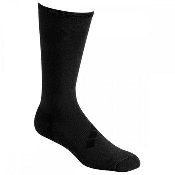 Černé hokejové ponožky Training Mid Calf Performance, Bauer