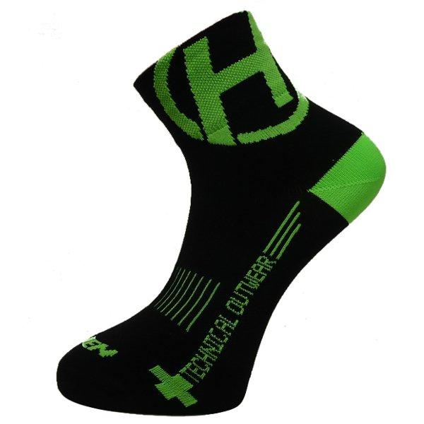 Pánské cyklistické ponožky Haven