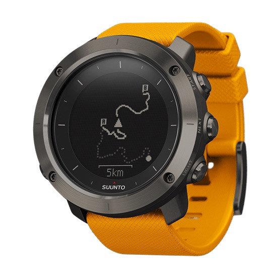 Digitální dámské hodinky Traverse, Suunto