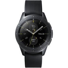 Černé chytré hodinky Galaxy Watch, Samsung